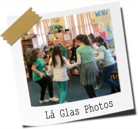 Click here to see photos from Lá Glas