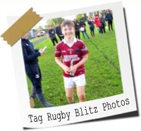 Click here to see the photos of the 2019 Tag Rugby Blitz