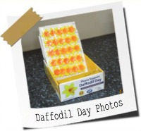 Click here to see photos from the recent daffodil day