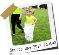 Click here to see photos from our Sports Day